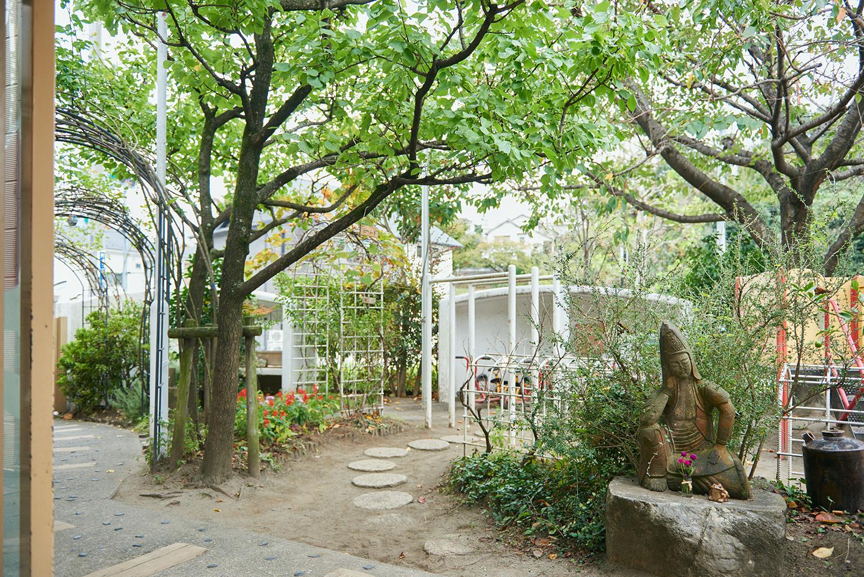 成瀬くりの家保育園イメージ